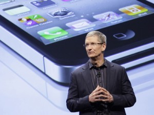 Tim Cook iPhone 6