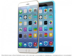 iPhone 6C reserveren