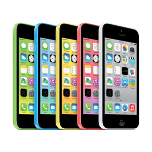 iPhone 5C abonnement