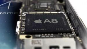 iPhone 6 A8-processor