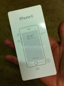iPhone 6 handleidingen