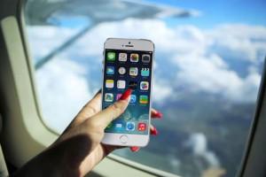 iPhone 6 importeren