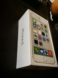 iPhone 6 verpakkingsdoos